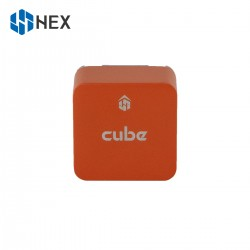 The Cube Orange