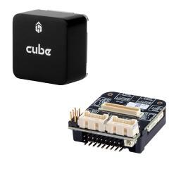 Refurbished Cube Black +...